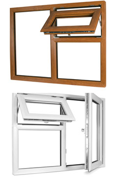 A few windows from our range